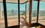 terrace sea views illetas