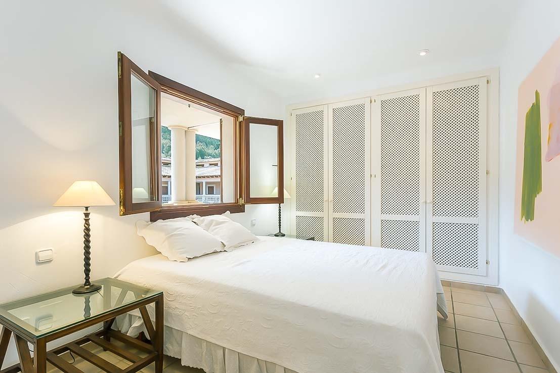 Exclusive Art apartment in Andratx