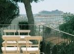 Sea views in Santa Catalina