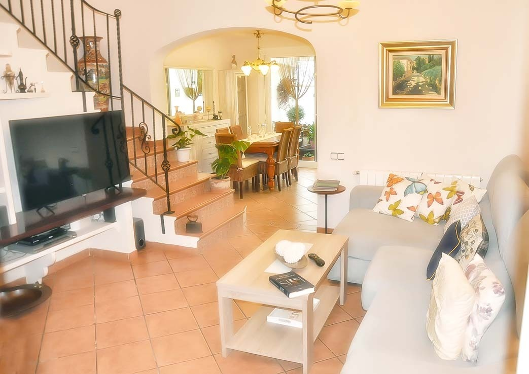 townhouse in son espanyolet in palma