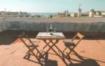 Rooftop terrace in Pere Garau