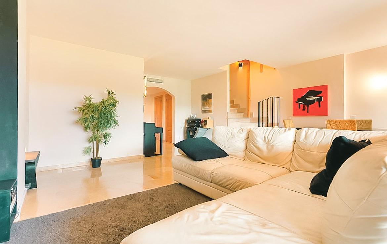 Garden apartment in Santa Ponsa