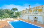 Villa with pool in Santa Ponsa