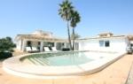 villa sa torre pool